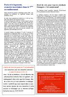 7 à vous d'agir, février 2013, P. 2
